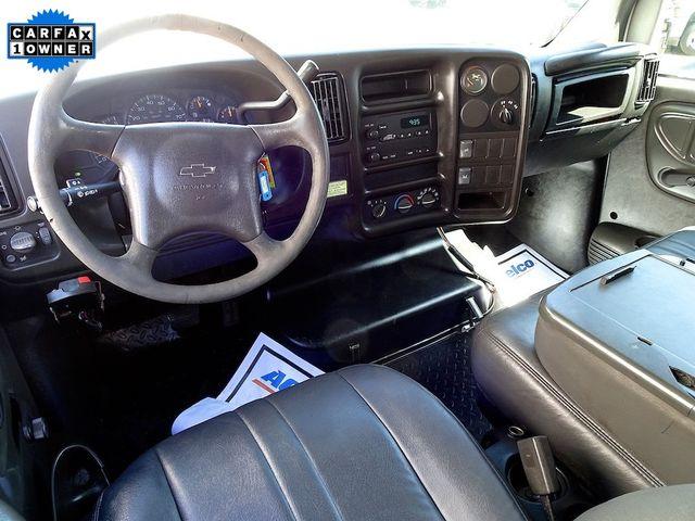 2005 Chevrolet CC5500 Crew Cab Madison, NC 33