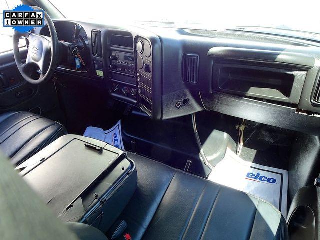 2005 Chevrolet CC5500 Crew Cab Madison, NC 34