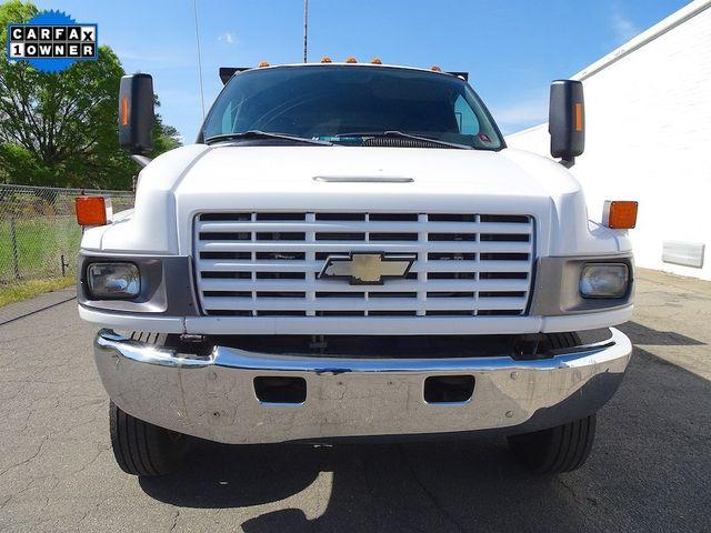 2005 Chevrolet CC5500 Crew Cab Madison, NC 7