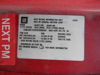 2005 Chevrolet CC6500 Ravenna, MI 2