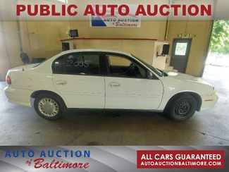 2005 Chevrolet Classic  | JOPPA, MD | Auto Auction of Baltimore  in Joppa MD
