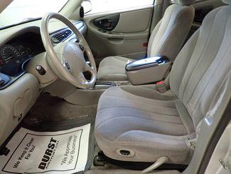 2005 Chevrolet Classic Fleet Lincoln, Nebraska 4
