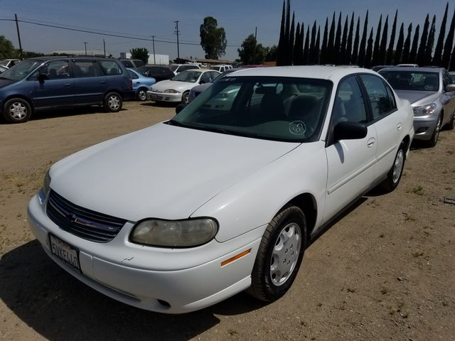 2005 Chevrolet Classic in Orland, CA 95963