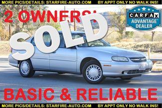 2005 Chevrolet Classic Santa Clarita, CA