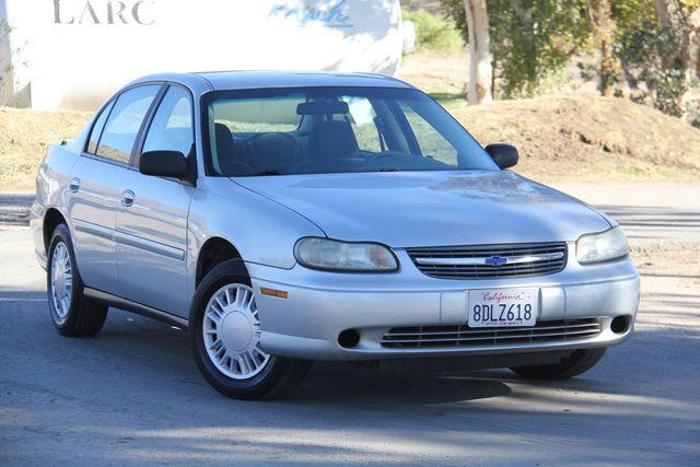 2005 Chevrolet Classic Santa Clarita, CA 3
