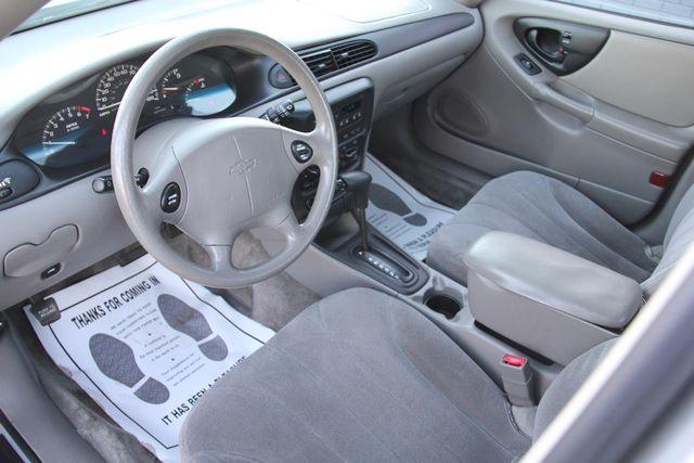 2005 Chevrolet Classic Santa Clarita, CA 8
