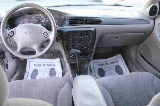 2005 Chevrolet Classic Santa Clarita, CA 7