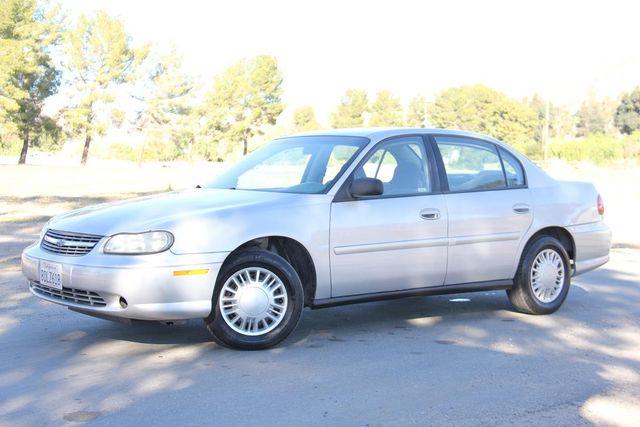 2005 Chevrolet Classic Santa Clarita, CA 1