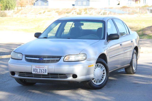 2005 Chevrolet Classic Santa Clarita, CA 4