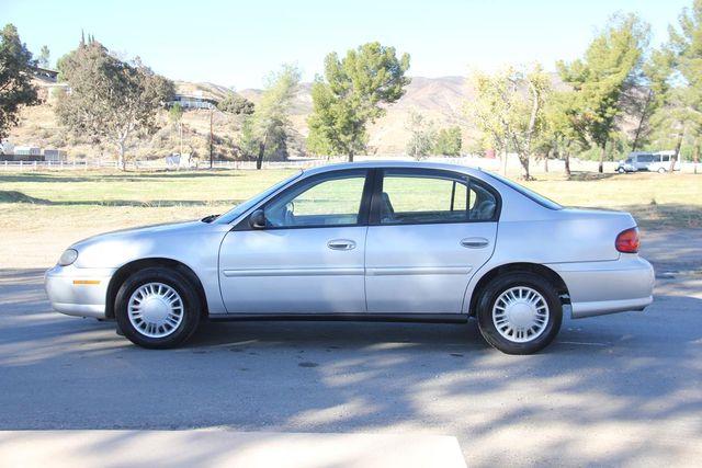 2005 Chevrolet Classic Santa Clarita, CA 11