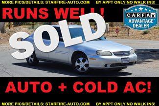 2005 Chevrolet Classic in Santa Clarita, CA 91390