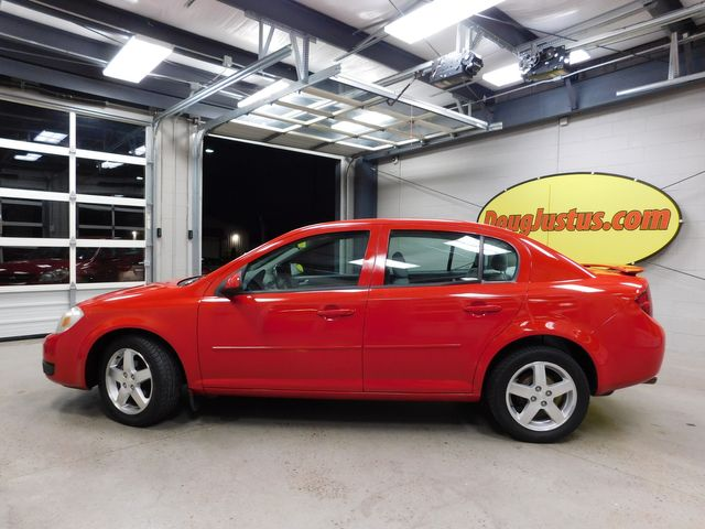 2005 Chevrolet Cobalt LS in Airport Motor Mile ( Metro Knoxville ), TN 37777