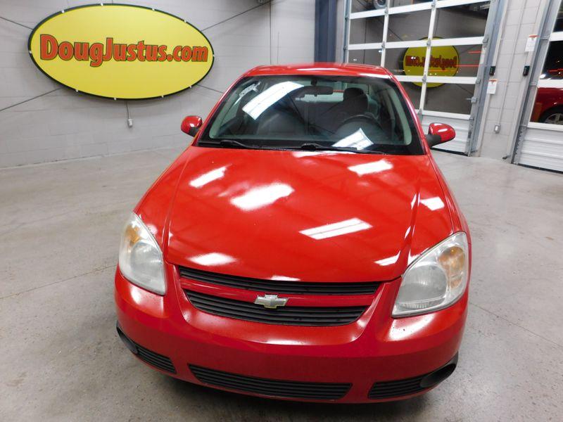 2005 Chevrolet Cobalt LS  city TN  Doug Justus Auto Center Inc  in Airport Motor Mile ( Metro Knoxville ), TN