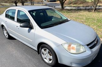 2005 Chevrolet-One Owner! Auto! Cobalt-32 MPG BUY HERE PAY HERE Base in Knoxville, Tennessee 37920