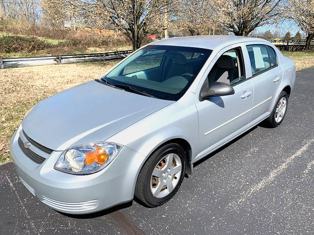 2005 Chevrolet-One Owner! Auto! Cobalt-32 MPG BUY HERE PAY HERE Base