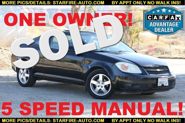 2005 Chevrolet Cobalt LS Santa Clarita, CA 0