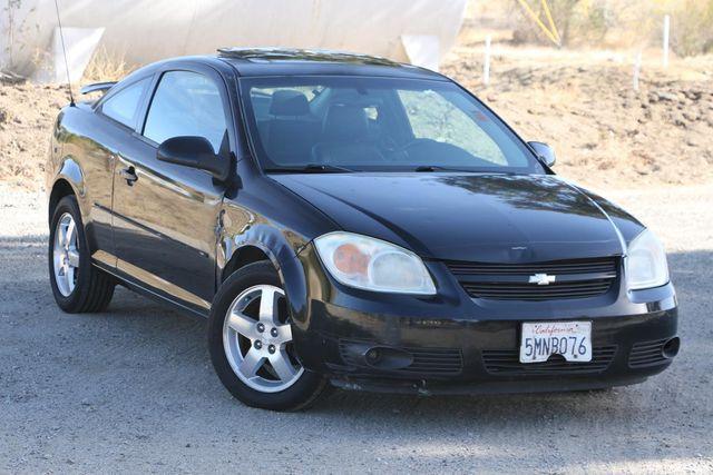 2005 Chevrolet Cobalt LS Santa Clarita, CA 3