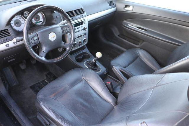 2005 Chevrolet Cobalt LS Santa Clarita, CA 7