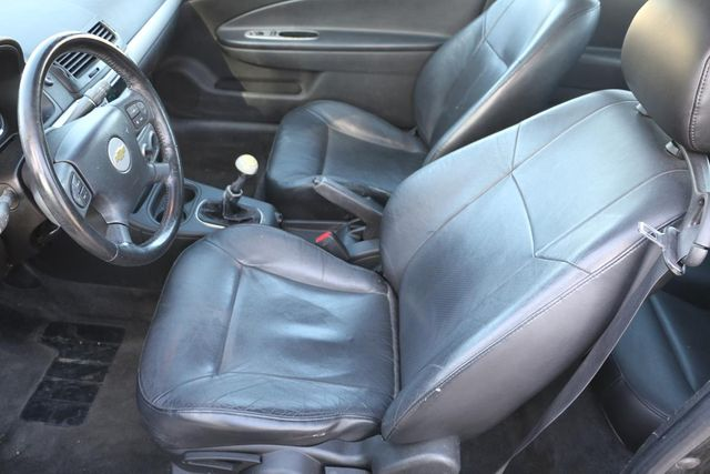 2005 Chevrolet Cobalt LS Santa Clarita, CA 12