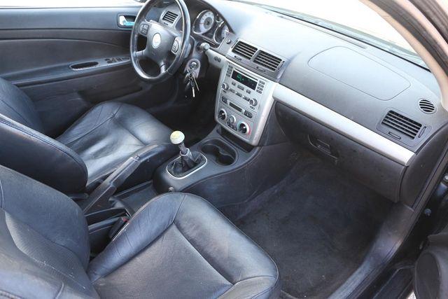 2005 Chevrolet Cobalt LS Santa Clarita, CA 8