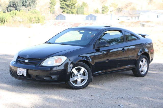 2005 Chevrolet Cobalt LS Santa Clarita, CA 1