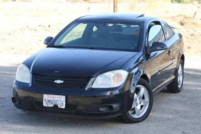 2005 Chevrolet Cobalt LS Santa Clarita, CA 4