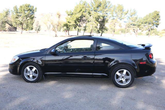 2005 Chevrolet Cobalt LS Santa Clarita, CA 10