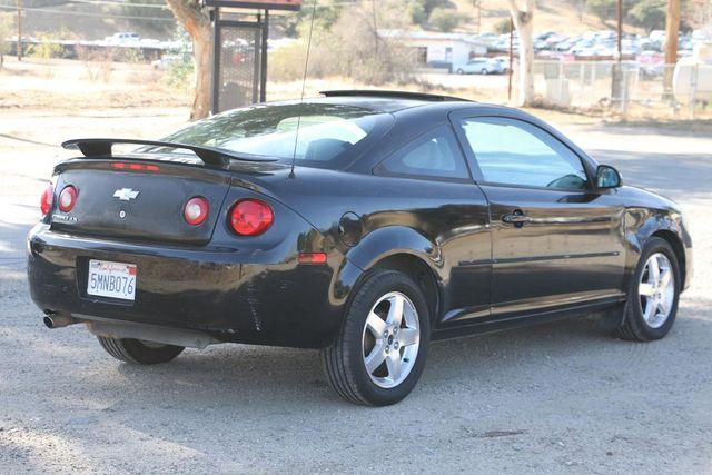 2005 Chevrolet Cobalt LS Santa Clarita, CA 6