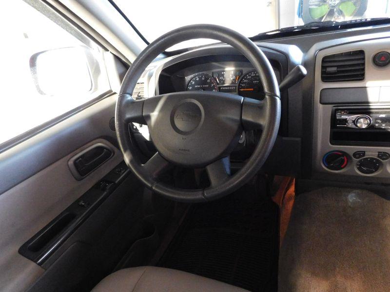 2005 Chevrolet Colorado LS Z85  city TN  Doug Justus Auto Center Inc  in Airport Motor Mile ( Metro Knoxville ), TN