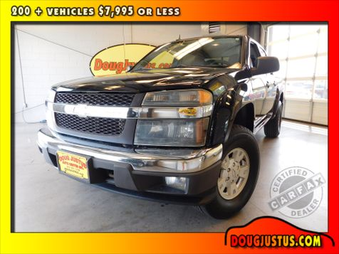 2005 Chevrolet Colorado 1SE LS Z71 in Airport Motor Mile ( Metro Knoxville ), TN