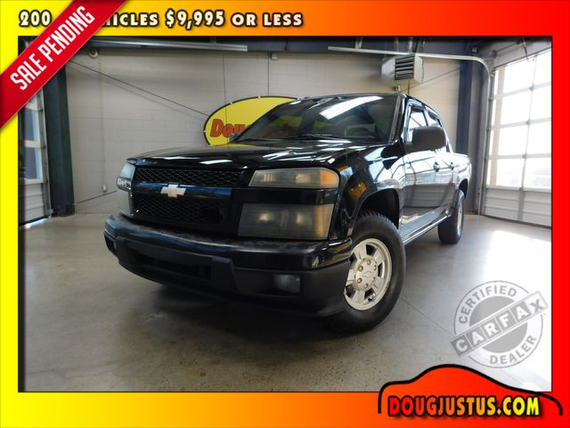 2005 Chevrolet Colorado 1SC LS Z85 in Airport Motor Mile ( Metro Knoxville ), TN 37777