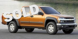 2005 Chevrolet Colorado 1SE LS Z71 in Albuquerque, New Mexico 87109
