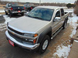 2005 Chevrolet Colorado 1SF LS Z71 Alexandria, Minnesota 2
