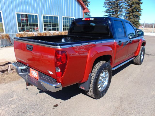 2005 Chevrolet Colorado 1SE LS Z71 Alexandria, Minnesota 4
