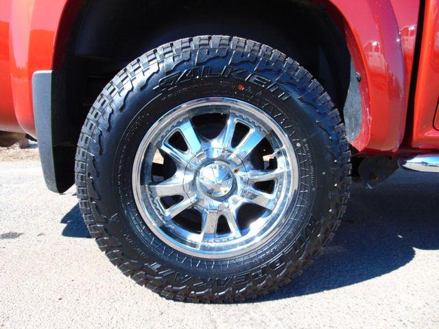 2005 Chevrolet Colorado 1SE LS Z71 Alexandria, Minnesota 29