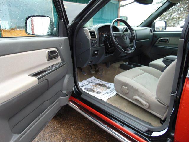 2005 Chevrolet Colorado 1SE LS Z71 Alexandria, Minnesota 12