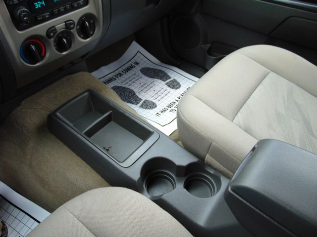 2005 Chevrolet Colorado 1SE LS Z71 Alexandria, Minnesota 21