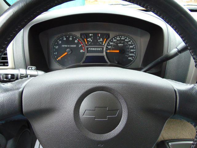 2005 Chevrolet Colorado 1SE LS Z71 Alexandria, Minnesota 15