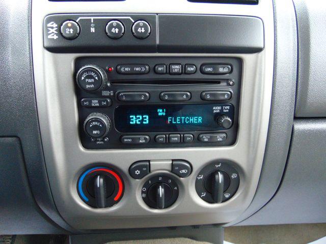 2005 Chevrolet Colorado 1SE LS Z71 Alexandria, Minnesota 10