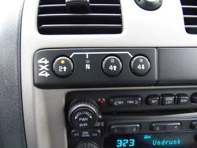 2005 Chevrolet Colorado 1SE LS Z71 Alexandria, Minnesota 18