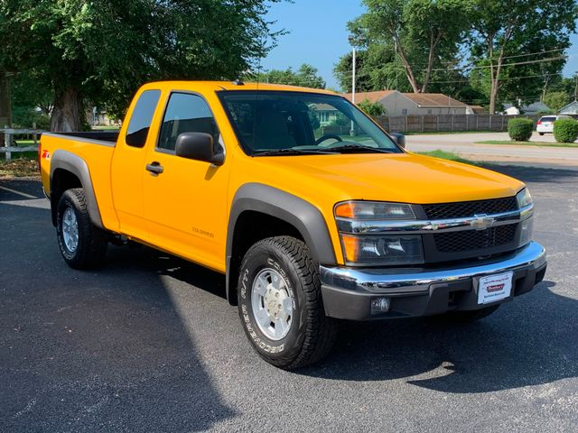 2005 Chevrolet Colorado Z71 in Coal Valley, IL 61240