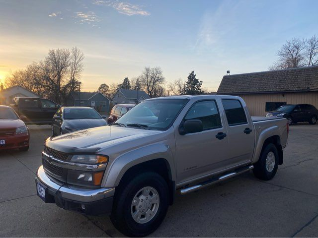 2005 Chevrolet Colorado 1SF LS Z71 in Dickinson, ND 58601