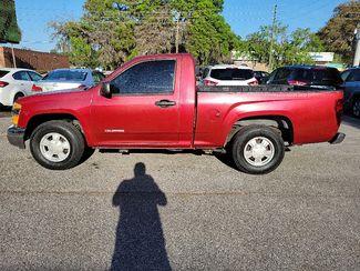2005 Chevrolet Colorado Z85 Dunnellon, FL 5