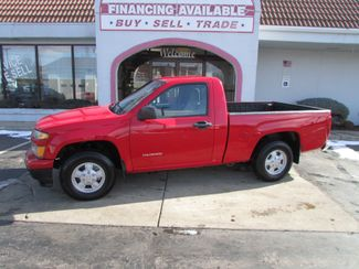 2005 Chevrolet Colorado Z85 *SOLD in Fremont, OH 43420