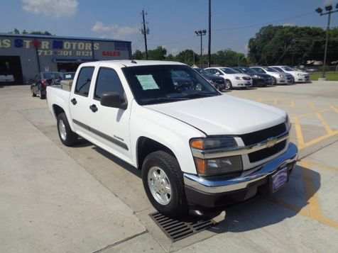 2005 Chevrolet Colorado 1SC LS Z85 in Houston