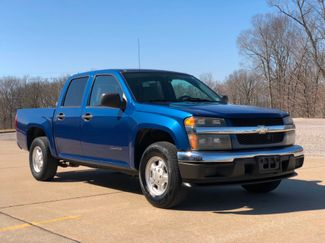2005 Chevrolet Colorado LS in Jackson, MO 63755