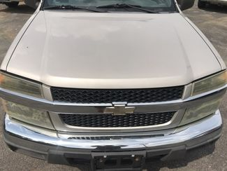 2005 Chevrolet Colorado Base Knoxville, Tennessee 2