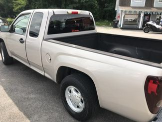 2005 Chevrolet Colorado Base Knoxville, Tennessee 6