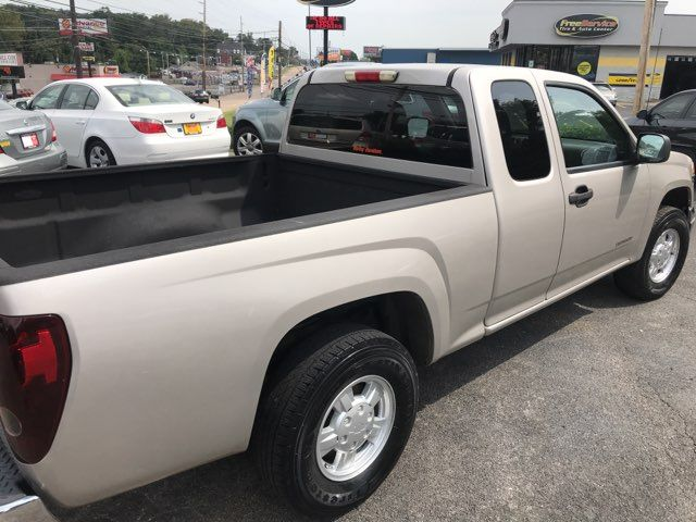 2005 Chevrolet Colorado Base Knoxville, Tennessee 3