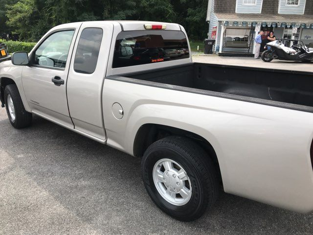 2005 Chevrolet Colorado Base Knoxville, Tennessee 12